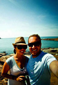 Jared & Sara Nelson